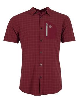 Ternua Camisa ATHY hombre