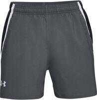 Pantalón corto UA Launch SW de 13 cm para hombre
