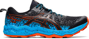 ASICS Zapatillas de trail running Gel-Fuji Trabuco Lyte hombre Negro