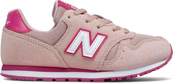 New Balance Zapatillas 373 CLASSIC YOUTH LACE niña