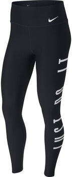 Nike Power Tight HBR GRX Gym mujer Negro