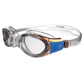 Speedo Gafas de natación Futura Biofuse Flexiseal