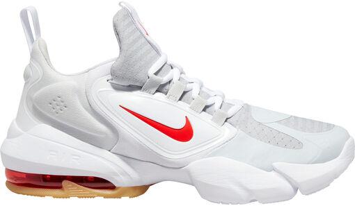 Nike - Zapatilla NIKE AIR MAX ALPHA SAVAGE - Hombre - Zapatillas Fitness - Negro - 42dot5