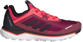 adidas Zapatillas trail running Terrex Agravic Flow mujer