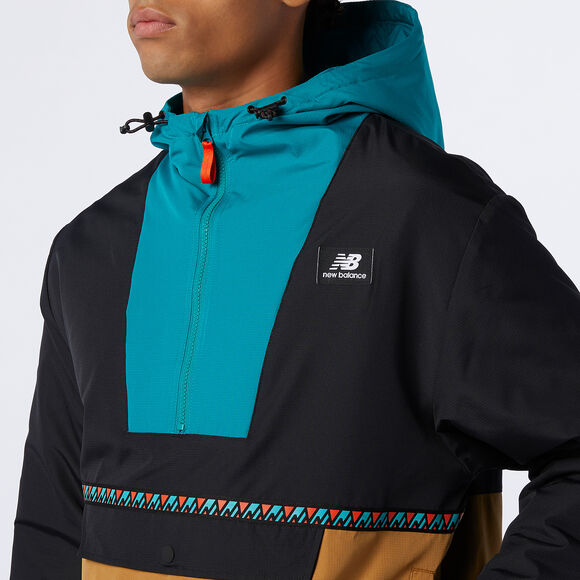 Chaqueta Althletics Terrain