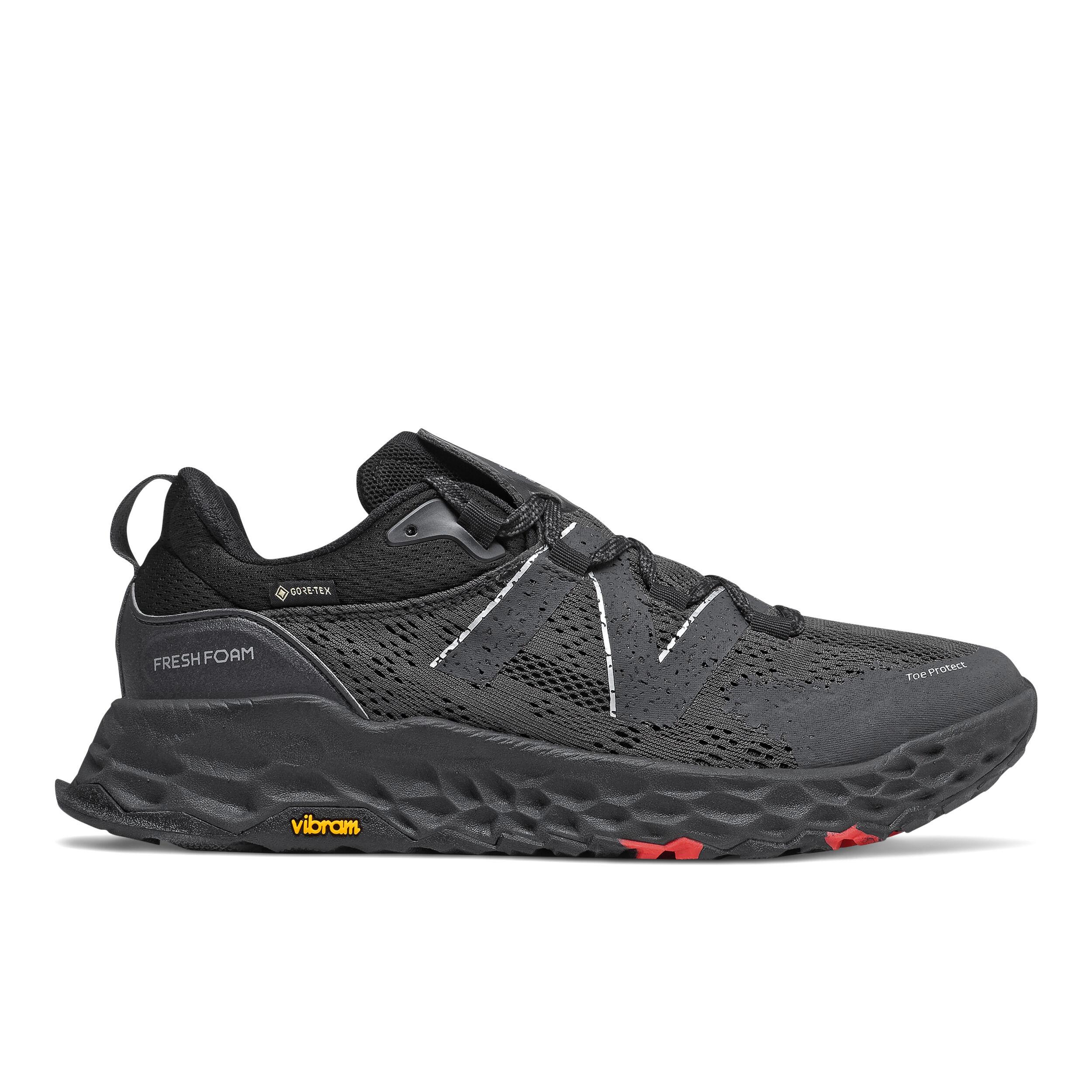 new balance hombre trail zapatillas