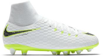 Botas fútbol Nike Hypervenom Phantom 3 Academy  DF AGPRO Niños