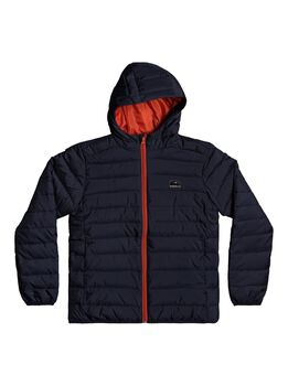 Quiksilver Chaqueta SCALY YOUTH niño