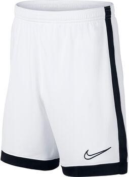 Nike B NK DRY ACDMY SHORT K niño Blanco