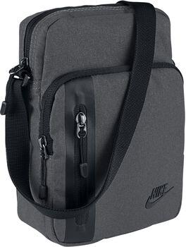 Nike Tech Small Items tas Hombre Gris