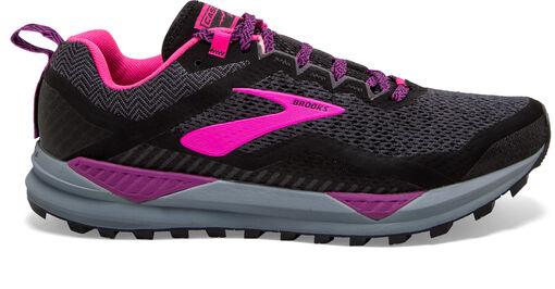 Brooks - Zapatilla Cascadia 14 - Mujer - Zapatillas Running - 36dot5