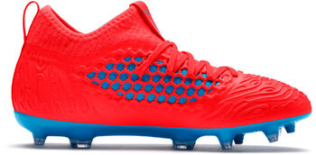 Puma FUTURE 19.3 NETFIT FGAG Youth Football Boots