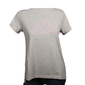 Kappa Camiseta m/c IDRATO mujer
