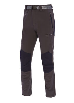 Trangoworld Pantalon PANT. LARGO BAMU DV niño