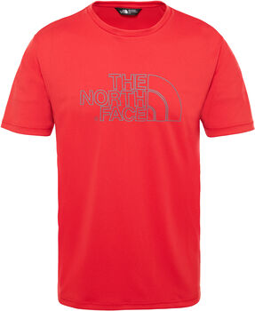 The North Face Camiseta Extent II Tech hombre