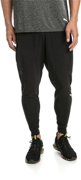 Pantalones de training tapered de hombre NeverRunBack
