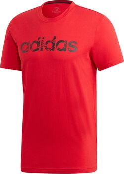 ADIDAS Camiseta Tentro GRPH hombre
