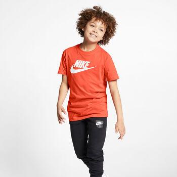Nike Camiseta Manga Corta Futura Icon