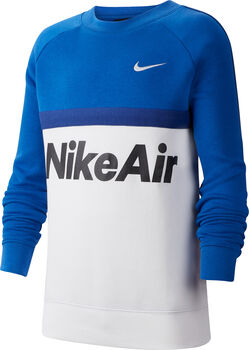 Nike Air niño Azul