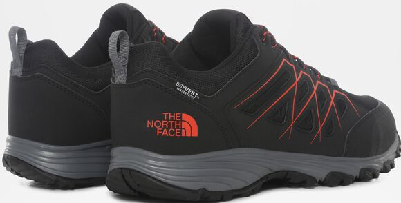 Zapatillas Trekking Venture Fasthike