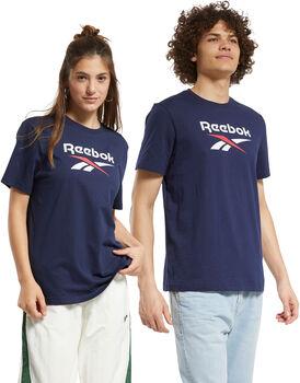 Reebok Camiseta de manga corta vector