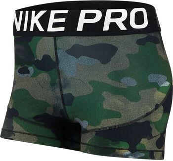 "Nike Short  Pro  3"""" Camo mujer"
