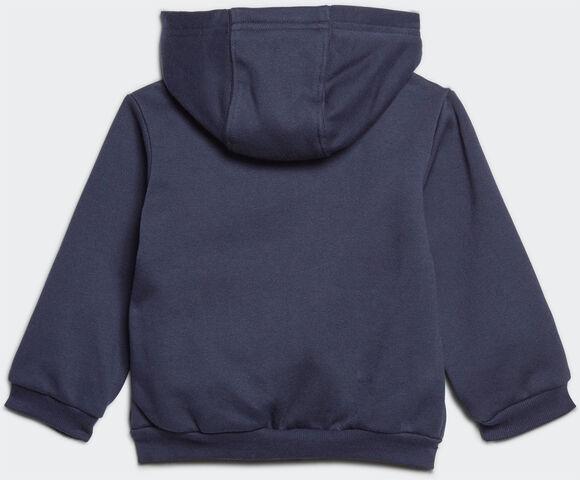 Chándal Fleece Hooded