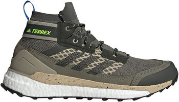 adidas Zapatillas Trail Running Terrex Free Hiker hombre