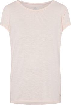 McKINLEY Camiseta Manga Corta Kaiko II mujer Rosa