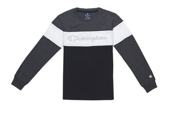 Champion Sudadera modular blocking niño