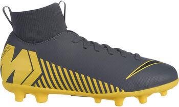 f74380149e3fc Botas fútbol Nike Mercurial JR Superfly 6 Academy MG niño Gris