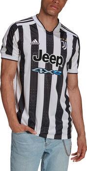 adidas Camiseta Primera Equipación Juventus 21/22 hombre