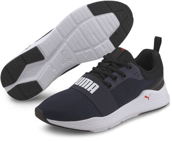 Puma Sneakers Wired Run hombre