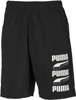 Puma Pantalón Corto Rebel Bold Woven Shorts B niño