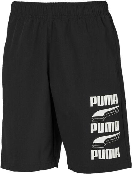 Pantalón Corto Rebel Bold Woven Shorts B