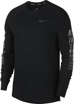 Nike Miler Waffle hombre Negro
