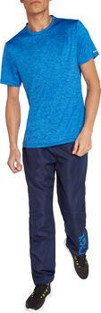 ENERGETICS Camiseta m/c Tibor ux hombre Azul