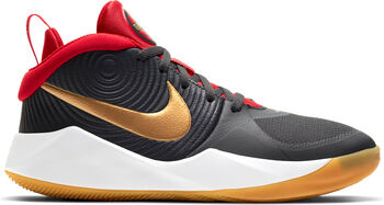 Nike Team Hustle D9 Big T