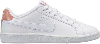 Nike Court Royale Mujer Blanco