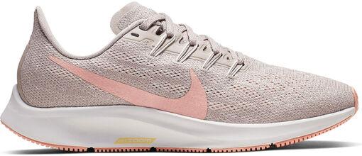 Nike - Zapatilla WMNS NIKE AIR ZOOM PEGASUS 36 - Mujer - Zapatillas Running - Marrón - 6