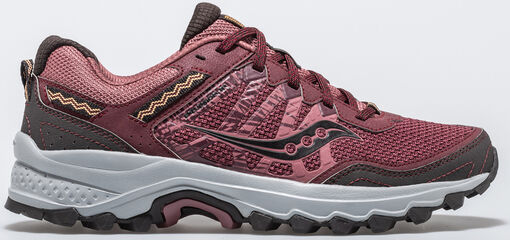 Saucony - Saucony Excursion TR12 Mujer - Mujer - Zapatillas Running - 37