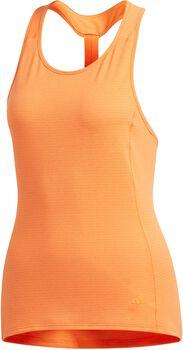 adidas FR SN Tank W Mujer Naranja