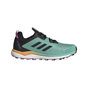 adidas Zapatillas de trail running Terrex Agravic Flow Gore-Tex mujer