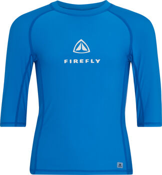 FIREFLY Camiseta Manga Larga Jestin II jrs Azul