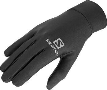 Salomon Guantes running active