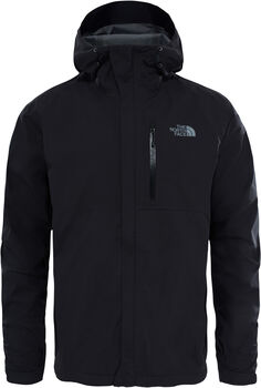 The North Face Chaqueta Dryzzle hombre Negro