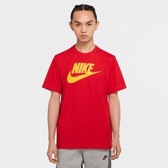 Camiseta manga corta Sportswear Icon Futura