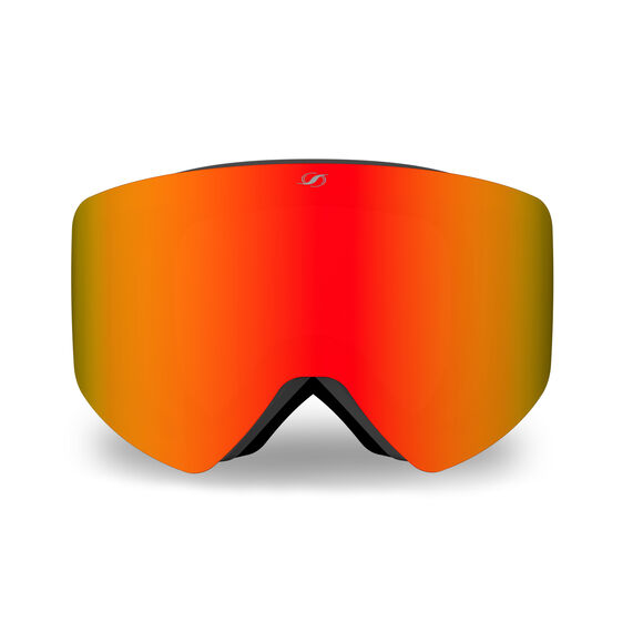 Máscara Ski Magnet Illicit