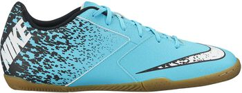 Botas fútbol sala Nike BombaX IC Azul