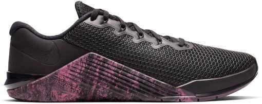 Nike - Zapatilla NIKE METCON 5 - Hombre - Zapatillas Fitness - Negro - 41